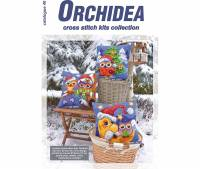 Cross Stitch Kits Collection