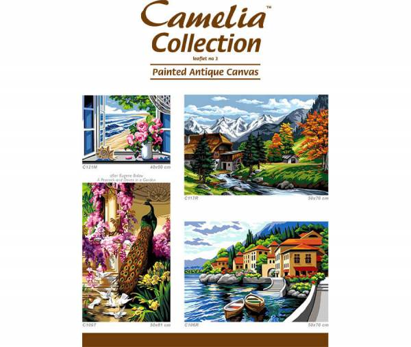Camelia Collection